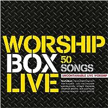 Amazing God [Live]