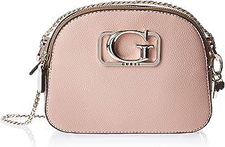 GUESS Women's Cross-Body Handbag, Rose - SG758314