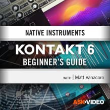 Kontakt 6 Beginners Guide By Ask.Video