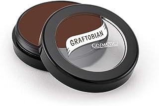 Graftobian Face Foundation - Pack of 1, Hazelnut-N