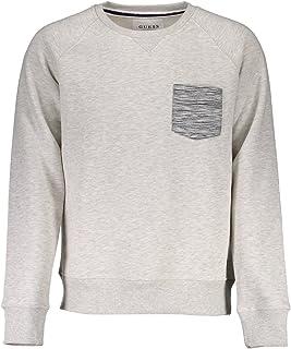 Guess M73Q03R4J80 Sweat shirt sans fermeture éclair Homme