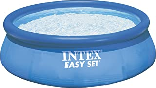 Intex Easy Set - Piscina (305 x 76 cm, sin bomba)