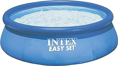 Intex Easy Set - Piscina (305 x 76 cm, sin bomba)
