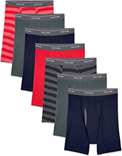 Men's Coolzone Boxer Briefs