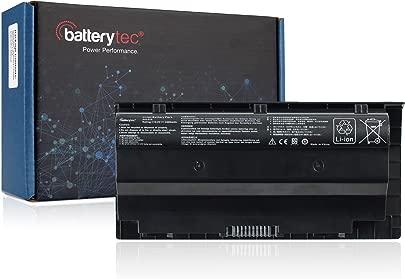 Zellen Batterytec Laptop Akku f r ASUS A42-G75 ASUS G75 G75V G75VM G75VM G75VX ASUS G75 3D G75V 3D G75VM 3D G75VW 3D G75VX 3D 14 4V 4400mAh 12 Monate Herstellergarantie Schätzpreis : 33,99 €
