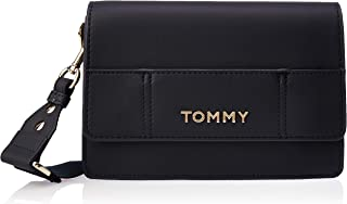 Tommy Hilfiger Crossbody for Women-Corporate Mix