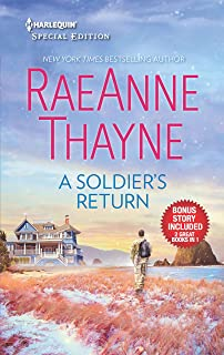 A Soldier's Return & The Daddy Makeover: A 2-in-1 Collection (The Women of Brambleberry House)