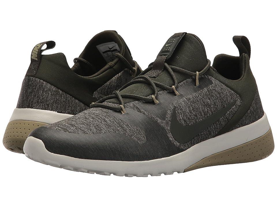 Nike CK Racer (Sequoia/Sequoia/Neutral Olive/Light Bone) Men