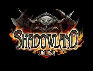 Shadowland Online [Instant Access]