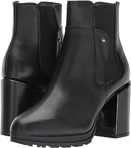 Black Premium Calf Leather