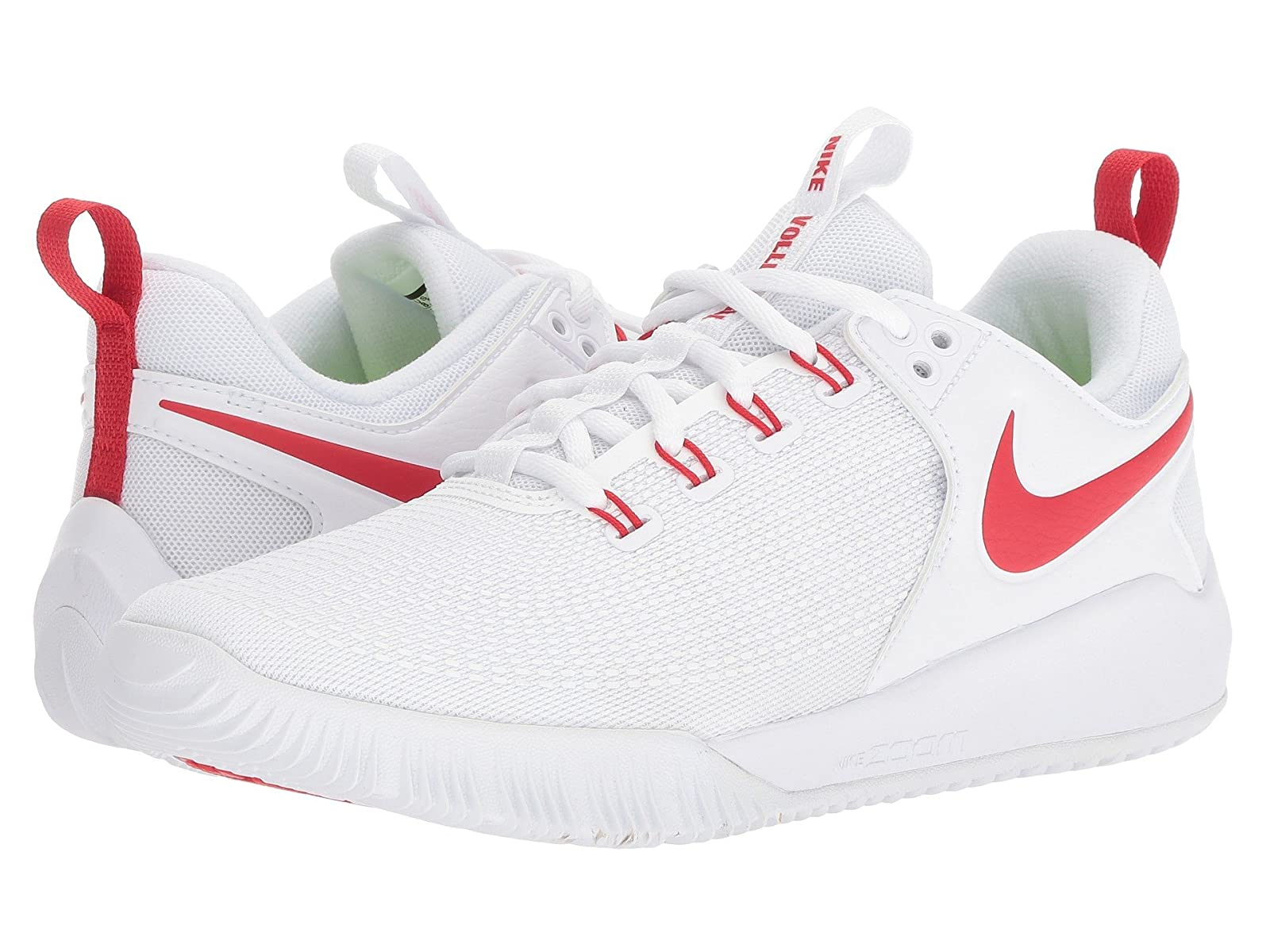 Nike Zoom HyperAce 2Atmospheric grades have affordable shoes