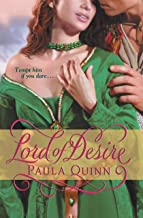 Best lord of desire paula quinn Reviews