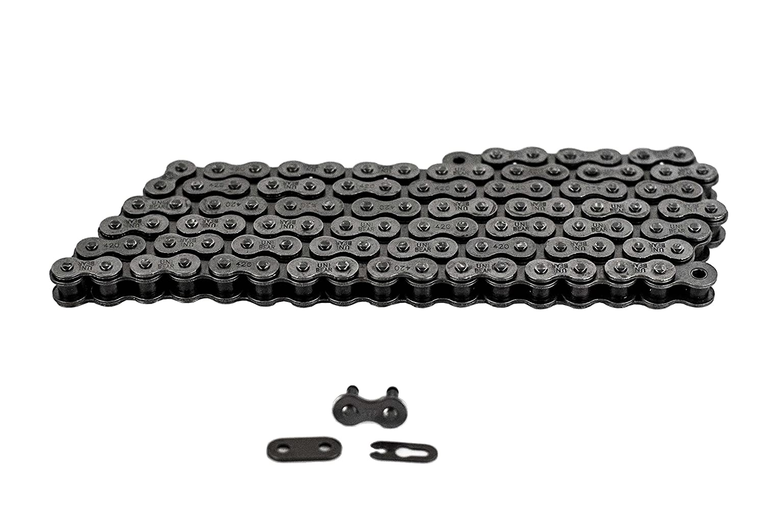 420 Motorcycle Chain 10 Feet Link 1 with latest Gorgeous Connecting