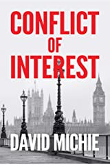 Conflict of Interest Kindle Edition