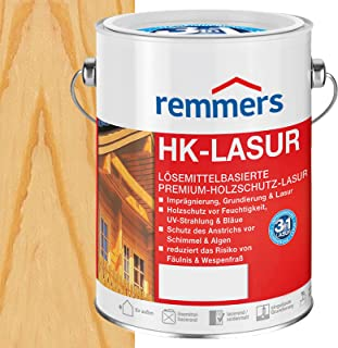 Remmers HK-Lasur Holzschutzlasur 5L Farblos