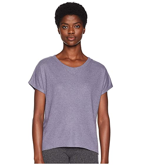 Eberjey Mina - The Tranquil Short Sleeve Top