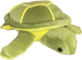 """Ludabub Cuddle Baby Sea Turtle Stuffed Animal Super Soft Cute Plush Toy 12"""" - Best Gift for Kids Parties Girls and Boys (T..."""