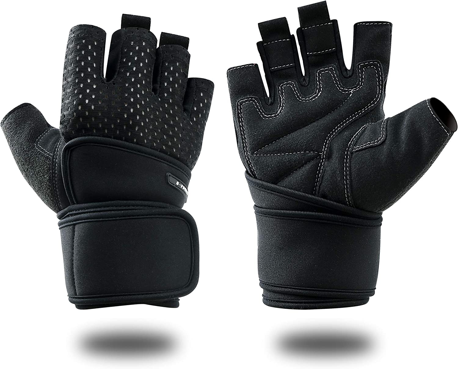 B-Forest Workout Gloves Gym Ultra-Cheap Deals for Women ! Super beauty product restock quality top! Men Lifting Weight
