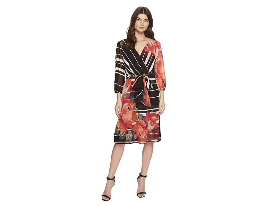 Trina Turk Rosa Dress (Multi) Women