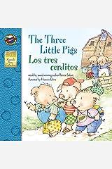 The Three Little Pigs   Los Tres Cerditos (Keepsake Stories, Bilingual) Kindle Edition
