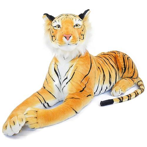 Giant Stuffed Tigers Amazoncom