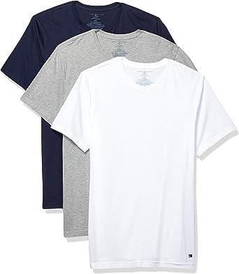 מארז 3 חולצות בייסיק Tommy Hilfiger