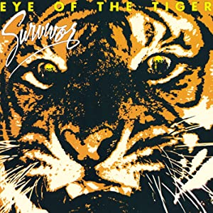 Eye Of The Tiger/サバイバー