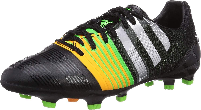 Adidas Nitrocharge 2.0 Fg, Sautope da Calcio Uomo
