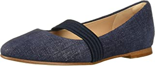 حذاء باليه نسائي من Clarks Grace Faye