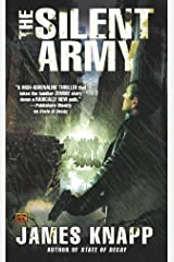 The Silent Army (Revivors Book 2) Kindle Edition