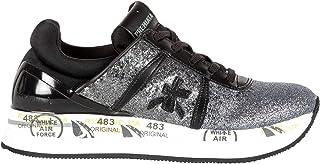 0e24348c18 Amazon.it: premiata scarpe donna - Nero / Scarpe: Scarpe e borse