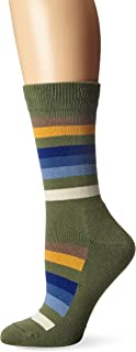 Pendleton Women's National Park Cotton Crew Socks