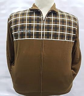 Jacket, Men's sport cotton
