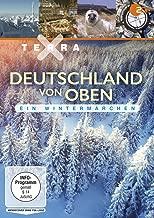 Deutschland Von Oben: Ein Wintermärchen