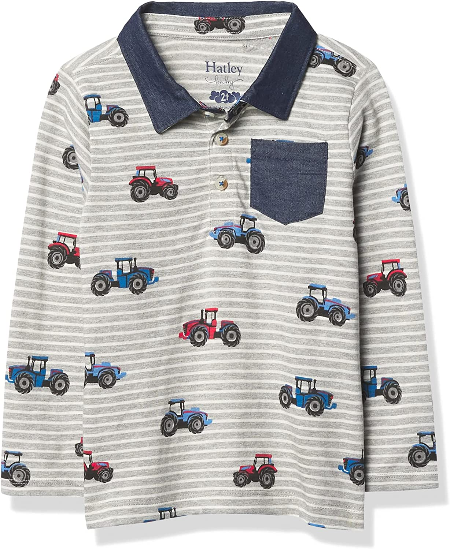 Hatley Boys' T-Shirt