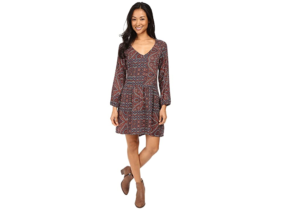 Sanctuary Autumn Fling Dress (World Tapestry) Women