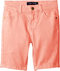 99ebf92f6 Classic Bermuda Shorts (Little Kids/Big Kids). Like 6. Tommy Hilfiger Kids