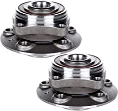 Best volvo wheel bearing replacement Reviews