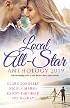 Local All-Star Anthology 2019/Bought for the Billionaire's Revenge/Princess Australia/Hired by the Brooding Billionaire/Th...