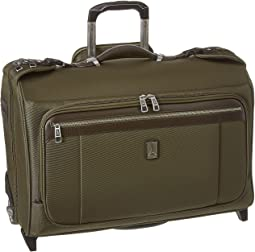 Platinum Magna 2 - Carry-on Rolling Garment Bag