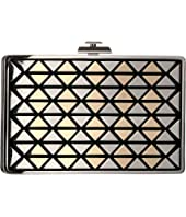 Vince Camuto Fit Minaudiere