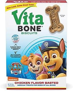 Vita Bone Medium Chicken Basted, 24 oz