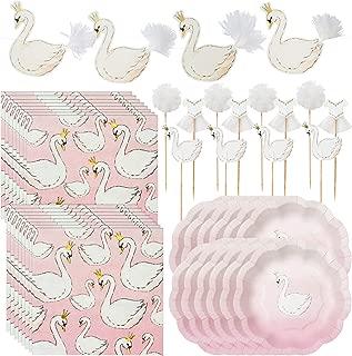 Best swan princess birthday party Reviews