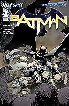 Batman (2011-2016) #1 (Batman (2011-)) (English Edition)