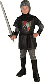 Boy's Knight Costume, Medium