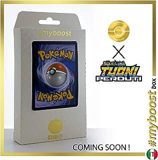 my-booster SM08-IT-228 Pokémon Cards