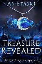 Treasure Revealed (Sister Seekers Book 2)