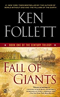 FALL OF GIANTS: Book One of the Century Trilogy: 1