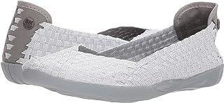 بيرني ميف. حذاء كات ووك وايت شيمر 37 (الولايات المتحدة للسيدات 7)