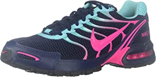 Best nike air max navy blue and pink Reviews